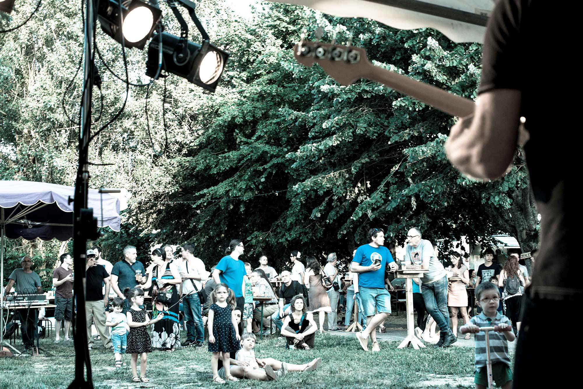 Montbrun-Lauragais Live Challenge #7 - ENOA + Mickael Mazaleyrat