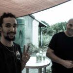 Montbrun-Lauragais Live Challenge #7 - Odile & les Woogie Wals + Bazar Bellamy
